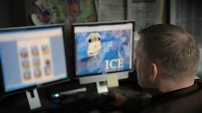 Waffen, Drogen, Kinderpornografie: Anonymität des Darknet kommt Kriminellen zugute