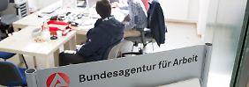 """BA: Keine Konkurrenz für Deutsche: Jobs für 350.000 Flüchtlinge """"kein Problem"""""""