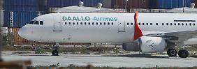 Daallo-Anschlag in Somalia: Galt die Bombe Turkish Airlines?