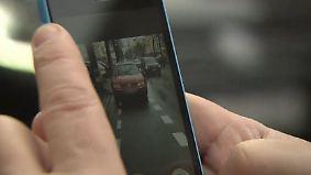 n-tv Ratgeber: Darf man Falschparker einfach fotografieren?