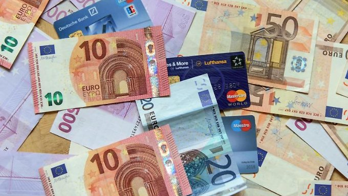 Immer wieder wird über Bargeld-Obergrenzen diskutiert.