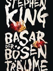 """""""Basar der bösen Träume"""" ist bei Heyne erschienen, hat 768 Seiten und kostet 22,99 Euro."""