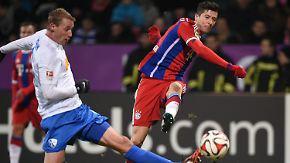 """Feiertach"" im Pott: Guardiola vergleicht VfL Bochum mit Bundesliga-Topklub"