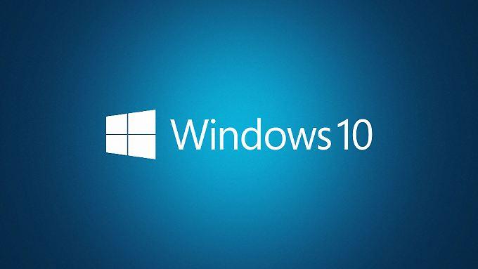 Windows 10 ist deutschen Verbraucherschützern ein Dorn im Auge.