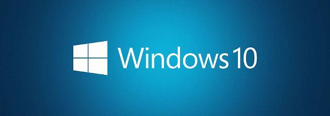Windows 10 bekommt ein Update, erstmals mit Änderungsprotokoll.