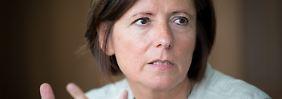 Ironie der Geschichte: die SPD-Politikerin Malu Dreyer könnte ihren Posten aufgrund der umstrittenen Flüchtlingspolitik der CDU verlieren.