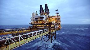 Jahrzehntelanger Ölhunger prognostiziert: BP rechnet sich die Zukunft schön