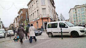 Der Stadteil Molenbeek ist negativ in die Schlagzeilen geraten.