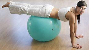 n-tv Ratgeber: So geht Fitness heute