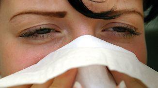 Anstieg von Krankmeldungen: Grippewelle trifft ungewöhnlich viele gesunde Erwachsene