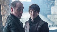 """Was passiert mit Daenerys, Arya & Co.?: """"Game of Thrones"""" ist mit neuer Staffel zurück"""