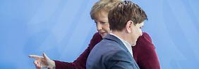 Polens neue Regierungschefin Szydlo: Merkel trifft die Anti-Merkel