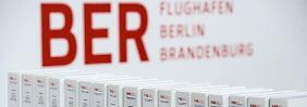 Der Brandenburger Landesrechnungshof hat bei seinen Ermittlungen zum BER-Chaos mangelnde Steuerung des Projekts durch die Eigner Bund, Berlin und Brandenburg festgestellt.