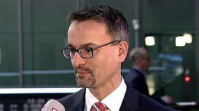 Geldanlage-Check: Jörg Scherer, HSBC Trinkaus