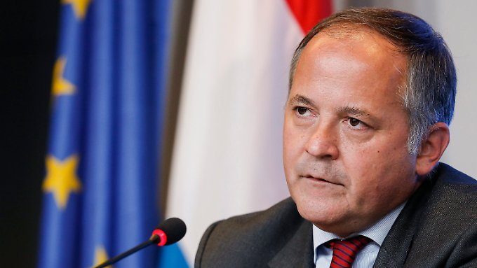 EZB-Direktoriumsmitglied Benoit Coeure hält Niedrigzinsen weiterhin für unumgänglich.