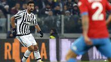 + Fußball, Transfers, Gerüchte +: Khedira mit Turin an der Tabellenspitze