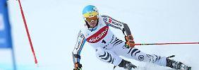 Das Dutzend ist voll: Neureuther gewinnt Slalom in Japan