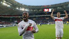 """Die Bundesliga in Wort und Witz: """"Man muss nicht den sterbenden Schwan markieren"""""""