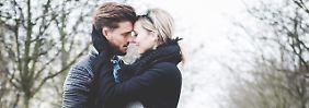 """Wer ist schon der """"Bachelor""""?: Katja Kühne liebt Fußballer"""