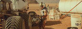 """Esa: Mensch geht weiter als zum Mars: """"Der Marsianer"""" im Realitäts-Check"""