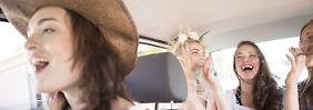 Musikbox auf vier Rädern: Wie laut darf die Musik im Auto sein?