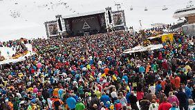 Der Ski- und Partyort Ischgl ist bei Wintersportfans besonders beliebt.