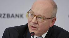Person der Woche: Wird Blessing Chef der Deutschen Bank?