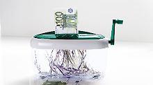 Tenhagens Tipps: Ist das Vermögen in Gefahr?