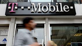 Gewinn fast verdreifach: T-Mobile US wird zum Gewinnbringer für Mutterkonzern