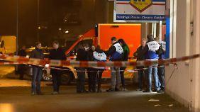Bei einem Überfall im Dezember 2014 erschoss der Verurteilte einen jungen Supermarkt-Kunden.