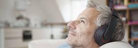 Positives genauer ansehen: Zufriedenheit wächst durch Wahrnehmung