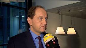 """Graf Lambsdorff zum Flüchtlingsgipfel: """"Kommt Merkel mit leeren Händen zurück, wird's Zeit für Vertrauensfrage"""""""