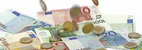 Es geht um Kredite in Höhe von rund 1,6 Billionen Euro.