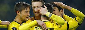 Hochverdienter Hinspielsieg: BVB dominiert FC Porto ohne zu glänzen