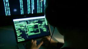 Erpressung mit Computerviren: Hacker legen Krankenhäuser in NRW lahm