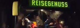 Nach rechten Protesten in Clausnitz: Landrat setzt Heimleiter ab