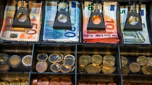 Thema: Bargeld