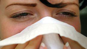Infekt mit ernsten Folgen: Wie man eine verschleppte Erkältung erkennt