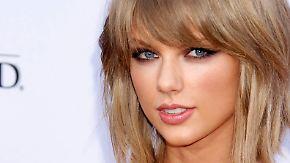 Promi-News des Tages: Taylor Swift spendet Kesha 250.000 Dollar