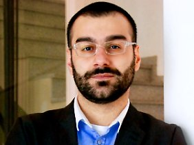 Ali Fathollah-Nejad, Associate Fellow, Programm Naher Osten und Nordafrika der DGAP