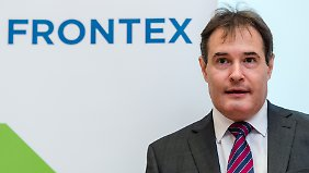 Frontex-Chef Leggeri