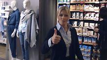 Eigene Kollektion beim Kaffeeröster: Helene Fischer wird zur Verkäuferin