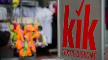 Textildiscounter auf Expansionskurs: Kik will 1500 neue Filialen eröffnen