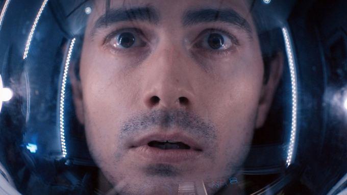 Wenn die Menschheit sehen könnte, was Theo sieht ...