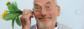 Abschalten jetzt!: Einen Peter Lustig gibt's nicht wieder
