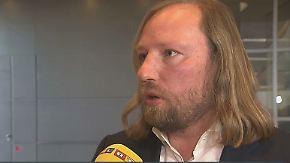 """Anton Hofreiter zu Fremdenhass in Sachsen: """"Die staatlichen Behörden ignorieren die Probleme"""""""