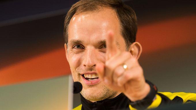 Rückspiele der Europa League: Augsburg träumt, Dortmund ist fast durch