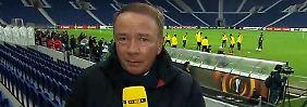 """Klose zum EL-Spiel gegen Porto: """"Die Vorzeichen für den BVB stehen gut"""""""