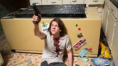 Killer-Mike macht das, was er am besten kann: Töten.