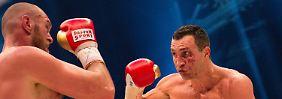 Klitschko und Co. nicht begeistert: Weltverband erlaubt Boxprofis Olympia-Start